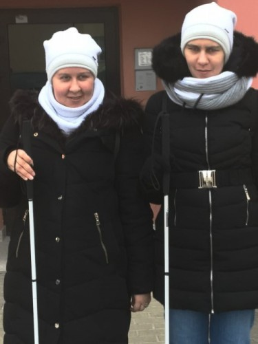 siostry z Przeworska