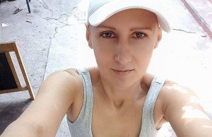 Chemioterapia dla mamy