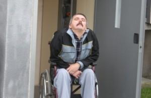 Rehabilitacja Dariusza Bazana